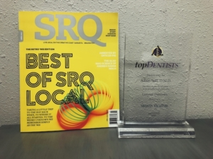 Best of SRQ and Top Dentists