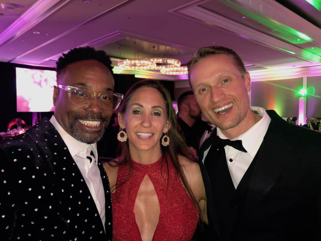 CAN Community Health Fundraiser with Billy Porter