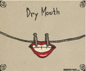 smile sarasota dry mouth