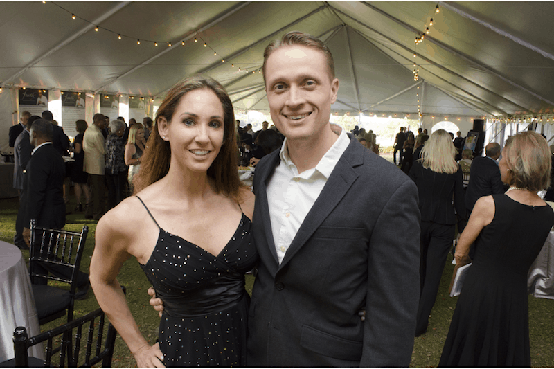Firefly Gala, benefiting Forty Carrots Family Center