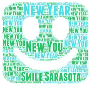 New Year Smile Sarasota Cosmetic dentistry