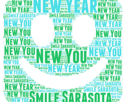 New Year Smile Sarasota Cosmetic dentistry