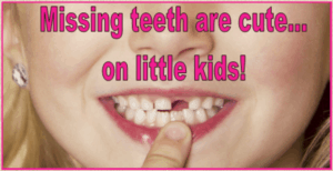 replace missing teeth sarasota