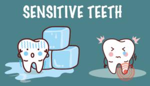 sensitive teeth sarasota