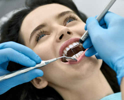 dental probe