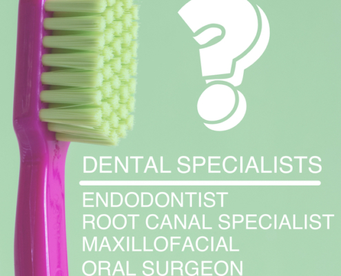 dental specialists